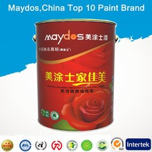 interior walls odor-less elastic internal emulsion paint coating