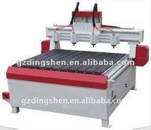 china cnc TM-1325 3d wood cutting cnc machine
