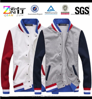 Stylish Casual Long Sleeve Sport Fashion Men Cardigan Hoodie Jacket