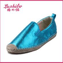 luzhilv color brillante 2014 zapatos de alibaba