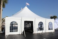 High quality Air conditioned Wedding tent