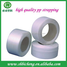 Pure Material Pp Strapping Band With Different Colors