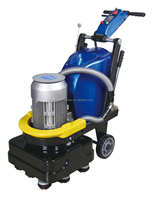 4P12T-480 CE Approved Best concrete floor grinding and polishing machine
