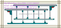 hospital collapsible bed rail/medical side rail SP-19