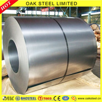 prime quality 201 304 430 stainless steel in coil 0 .4mm