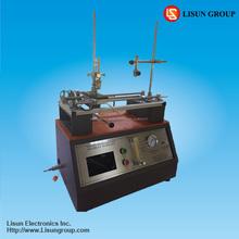 HVR-LS Equipo para ensayos de Llama Horizontaly Vertical