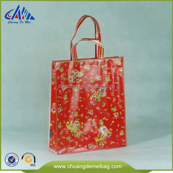 New Type Hot Sale and Good Quality Spunbond Nonwoven Shopping Bag