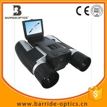 DCF digital Camera Binoculars,New design compact binocualrs ,functional powerful 12x32 binoculars(BM-4038 )