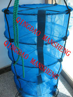 auqaculture cage/fishing farming cage nets