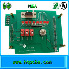 OEM electronic manufactures pcb assembly