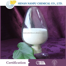 oil thickening agent polyacrylamide PAM