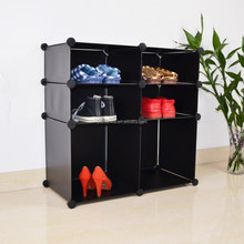 Ikea style DIY PP material shoes cabinet (YK-1021/YK-1032/YK-7036)
