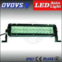 OVOVS car accessories 2015 heavy duty led light roof bar with CE and free logo OEM service