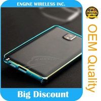made in china shop leather flip case for samsung galaxy express
