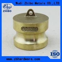 various brass camlock coupling type DP