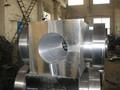 Torno CNC piezas de la máquina