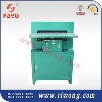 Low Price Number Plate Embossing Machine