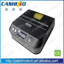 80mm PTP-III mini portable bluetooth mobile photo printer wireless print for iphone