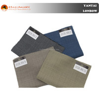 suit 100% wool fabric manufacturers, super 110's jacketing fabric