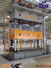 Y27-800 Single action hydraulic press machine punching machine