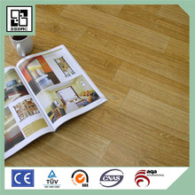 High Elastic Litchi Pattern PVC Badminton Court Sports Floorings / 2015 best selling PVC Sport Flooring