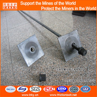Mining bolts and nuts manufacturers