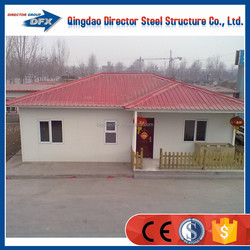 Fine price prefab building or house pre fabricated