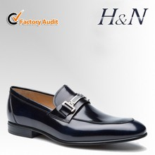 Newest Handsome Classic Men fashion leather Dress Shoes