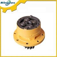 R60-5 R60-7 swing machinery, swing motor, swing reducer assembly for Hyundai excavator
