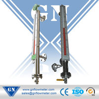 CX-MLM Magnetic level meter\oil tank float gauge
