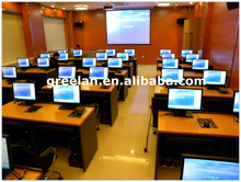 Greelan advanced digital multimedia computer system
