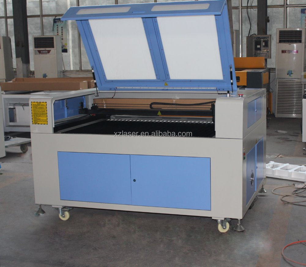 laser cutting and engraving machine price