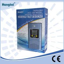 2015 new design toilet air purifier