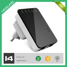 HOT Selling! Networking Equipment 300Mbps Wireless Mini Single Router wifi ir extender