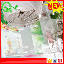 New design vivi pictures movable wall hanger