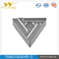 China low wear TiCN material cermet cnc cutter blade