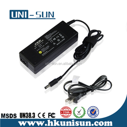 High quality universal external laptop battery charger for Sumsung 19V 4.74A AC adapter 90W 5.5*2.5mm