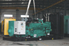 CE&ISO approved diesel open generator 1000kw 1250kva CCEC genset
