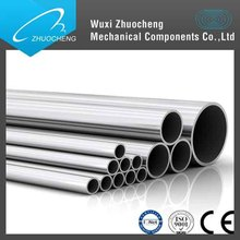 hot sale stainless steel seamless pipe 304 201 316L