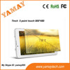 7 inch gsm phone call tablet pc with multi point touch 800*480pix TFT screen