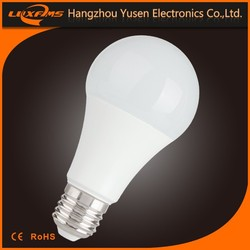 Super bright energy saving led lite A65 15W 1350lm e27 B22 with CE