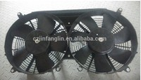 AUTO PARTS & CAR ACCESSORIES FAN ASSY FOR TOYOTA HIACE 2005 2006 2007 2008