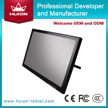 factory price 19 inch LCD monitor with VGA/DVI input