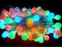 2016 IP44 Wedding Party Festival Christmas Decoration Solar Powered LED String Lights