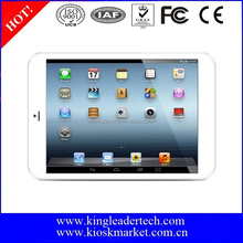 2G Cell phone tablet with IPS 7.9 inch screen