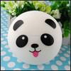 4CM squishy buns kawaii toys, oem cute face panda squishy toys, custom squishy kawaii supplier