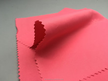 NYLON TWILL TEXTILE WATER REPELLENT WATERPROOF FABRIC