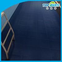 Popular waterproof flooring for swimming pool