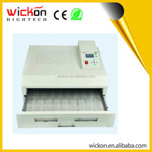 wickon t962c smart rifusione forno reflow macchina di saldatura smt macchina di saldatura