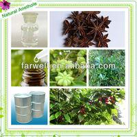 Natural Anethole CAS# 4180-23-8